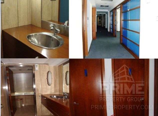 Cyprus property, Office for rent ID:9403
