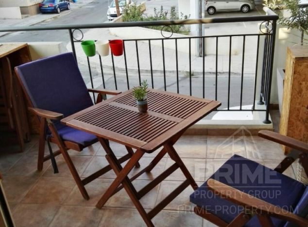 Cyprus property, Apartment for sale ID:9406