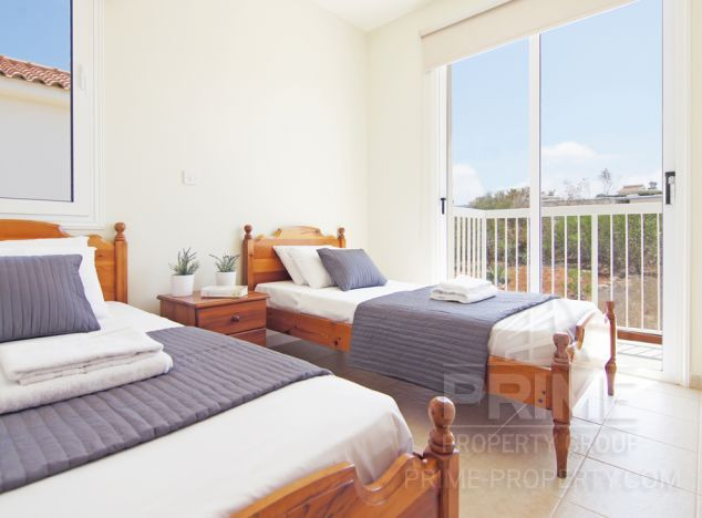 Cyprus property, Villa for holiday rent ID:9408