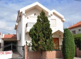 Cyprus property, Villa for rent ID:941