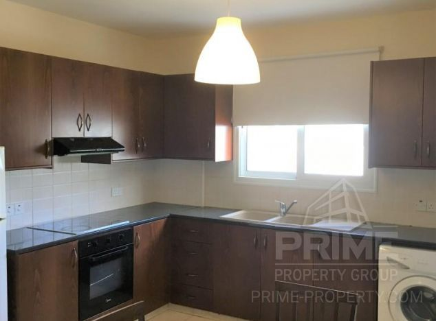 Cyprus property, Apartment for rent ID:9411