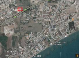 Cyprus property, Land for sale ID:9417
