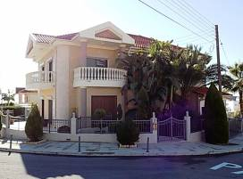 Cyprus property, Villa for sale ID:9418