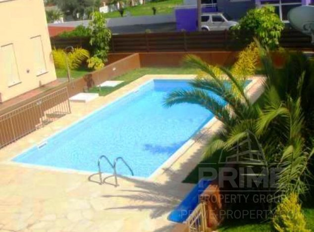 Cyprus property, Villa for rent ID:942