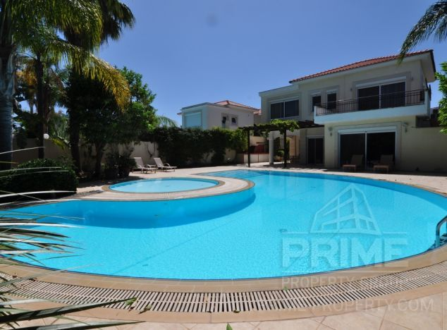 Cyprus property, Villa for sale ID:9421