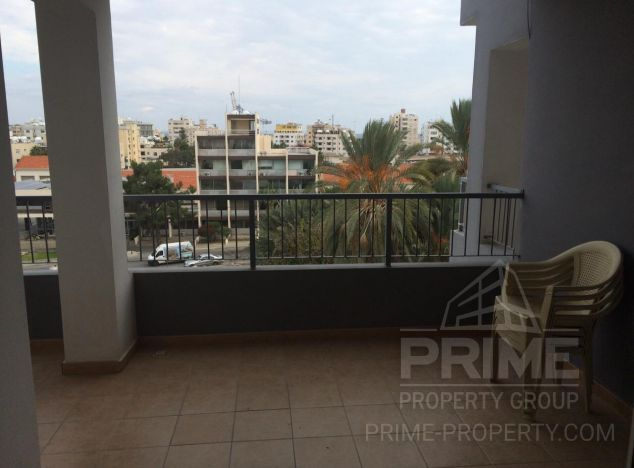 Cyprus property, Apartment for rent ID:9422