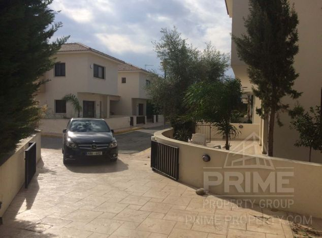Cyprus property, Villa for rent ID:9423