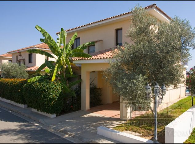 Cyprus property, Villa for sale ID:9424