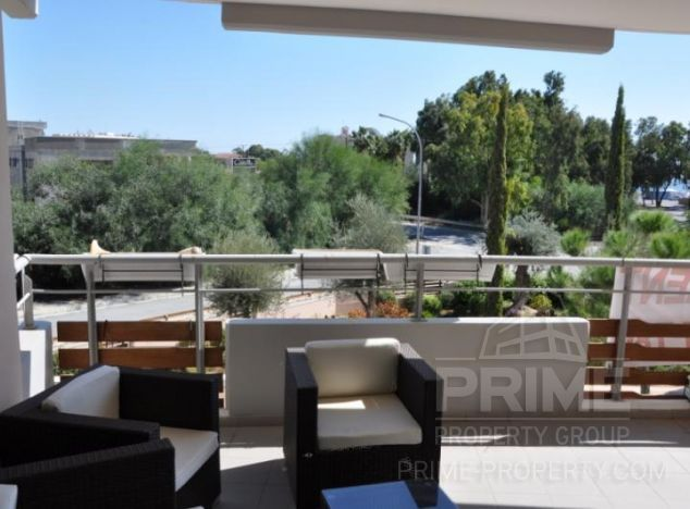 Cyprus property, Apartment for rent ID:943
