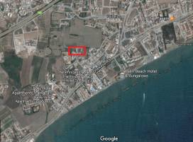Cyprus property, Land for sale ID:9430