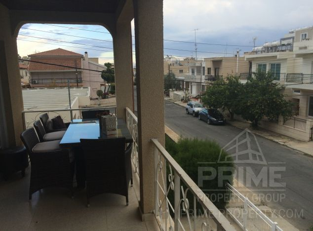 Cyprus property, Apartment for rent ID:9433