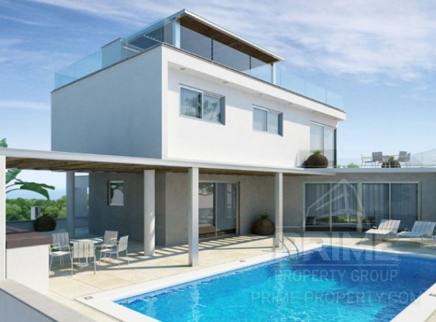 Cyprus property, Villa for sale ID:9434