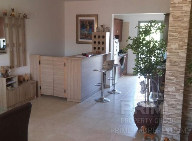 Cyprus property, Apartment for sale ID:9437