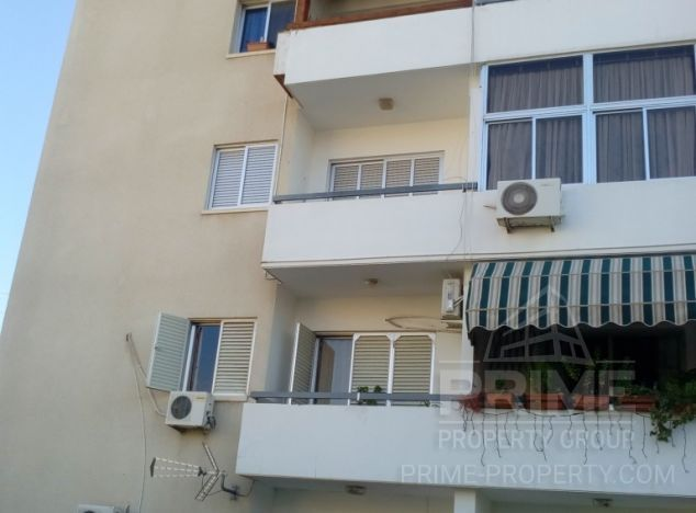 Cyprus property, Apartment for sale ID:9438