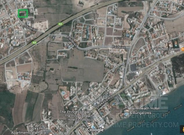 Cyprus property, Land for sale ID:9440