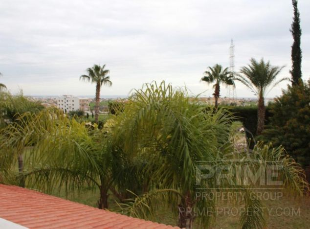 Cyprus property, Villa for rent ID:9441