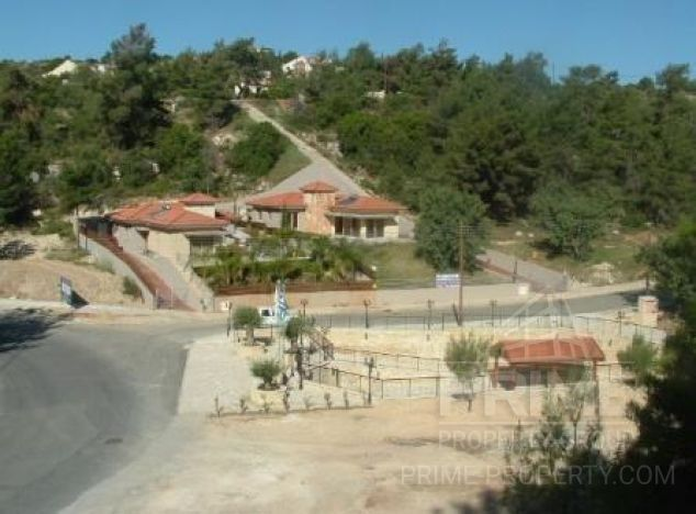 Cyprus property, Villa for sale ID:945
