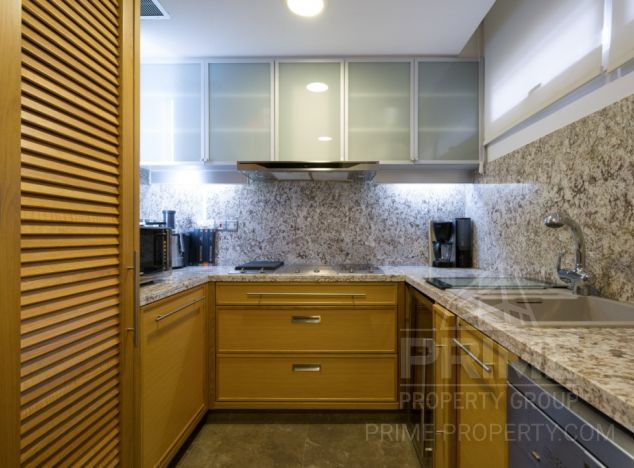 Cyprus property, Penthouse for sale ID:9454