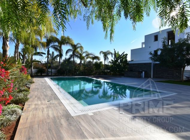 Villa 9455 on sell in Limassol