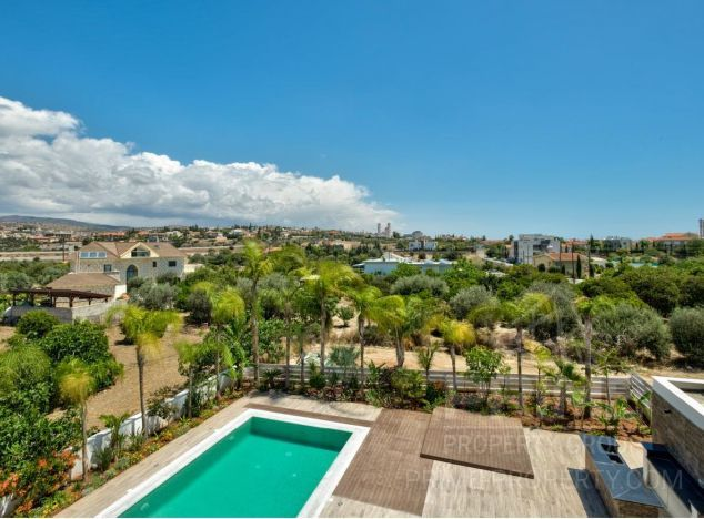 Sell Villa 9455 in Limassol