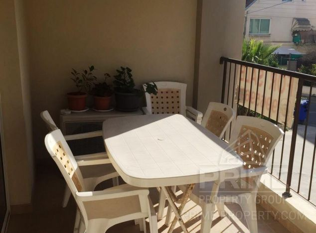 Cyprus property, Apartment for sale ID:9456