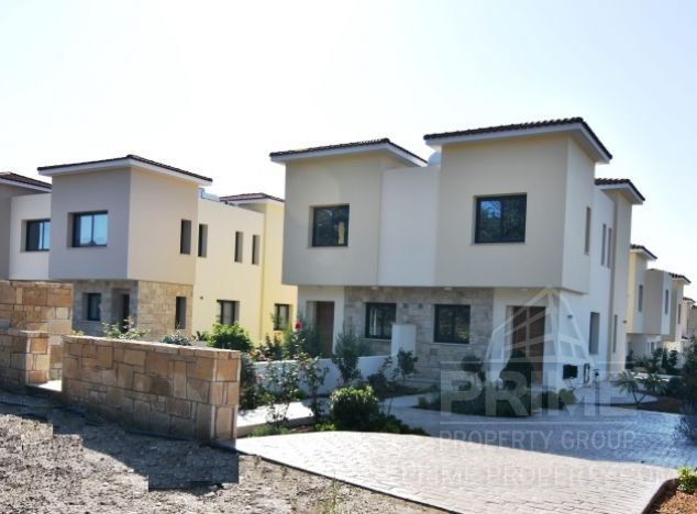 Cyprus property, Townhouse for sale ID:9460