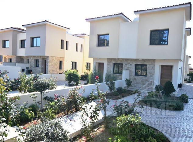 Cyprus property, Townhouse for sale ID:9461