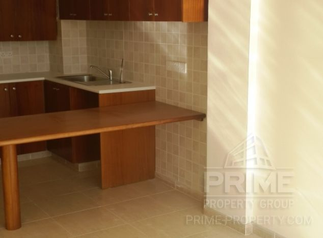 Cyprus property, Apartment for sale ID:9464