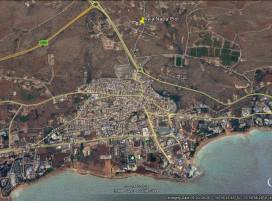 Cyprus property, Land for sale ID:9466