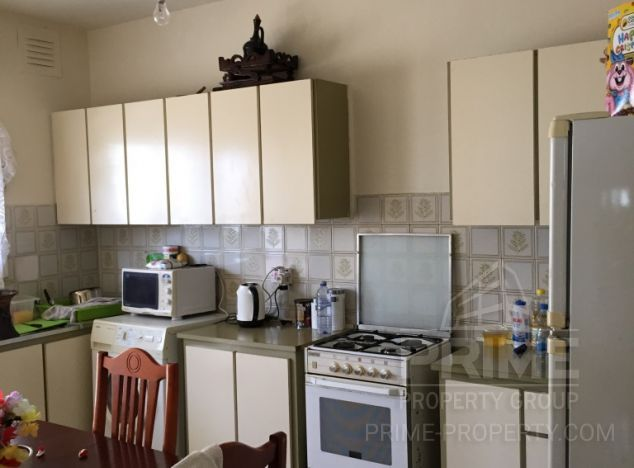 Cyprus property, Apartment for sale ID:9467