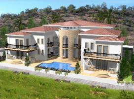 Cyprus property, Apartment for sale ID:9470