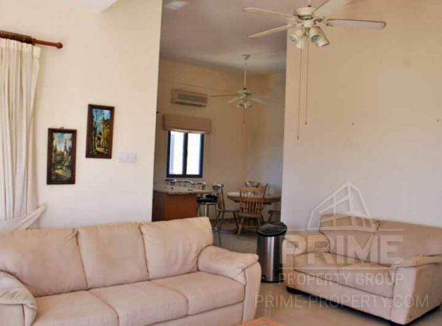 Cyprus property, Apartment for sale ID:9471