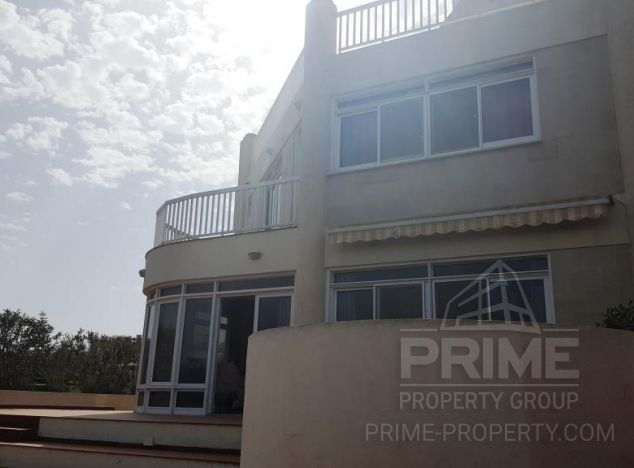Cyprus property, Villa for sale ID:9472