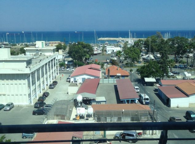 Office 9473 on sell in Larnaca