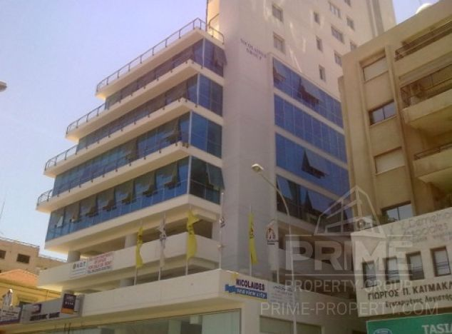 Cyprus property, Office for rent ID:9473
