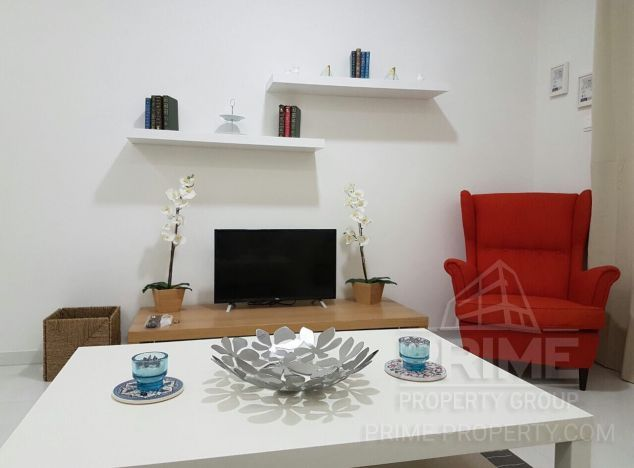 Cyprus property, Apartment for holiday rent ID:9476