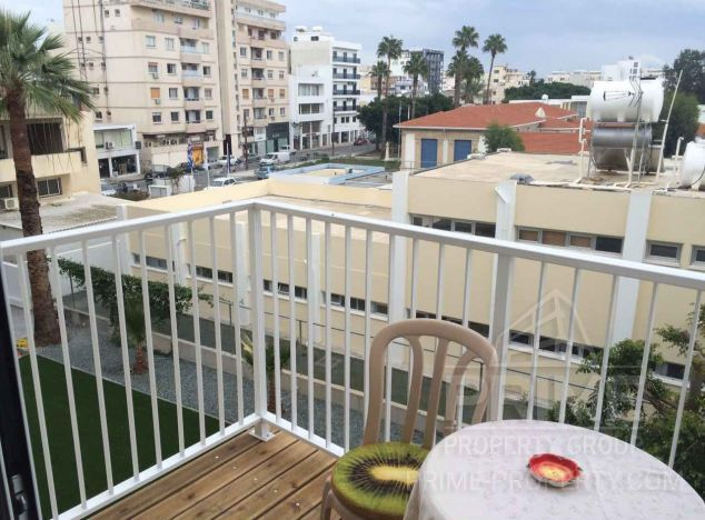 Cyprus property, Apartment for holiday rent ID:9477