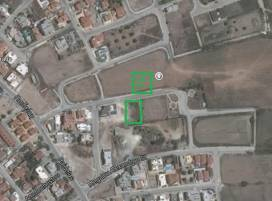 Cyprus property, Land for sale ID:9478