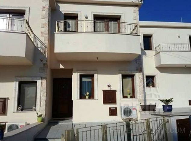 Cyprus property, Townhouse for sale ID:9480