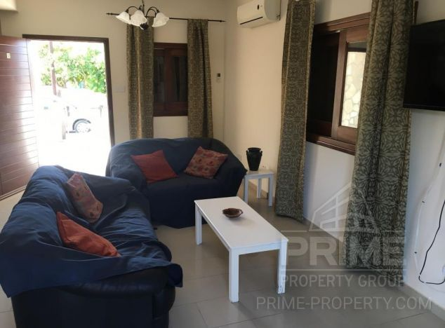 Cyprus property, Villa for rent ID:9481