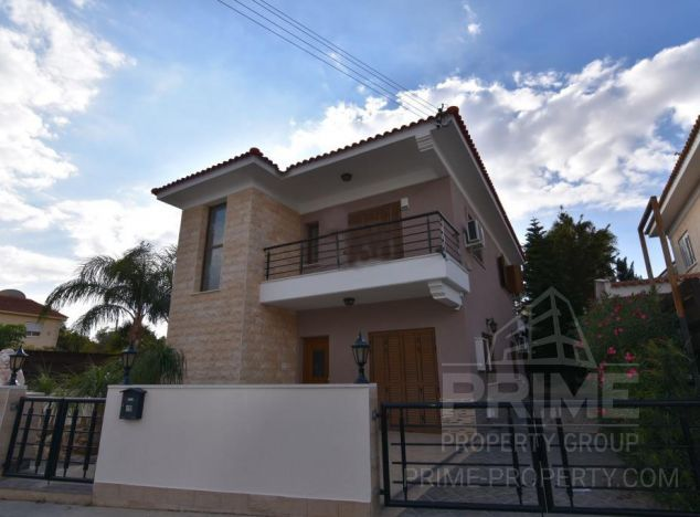 Cyprus property, Villa for sale ID:9485