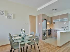 Cyprus property, Apartment for rent ID:9489