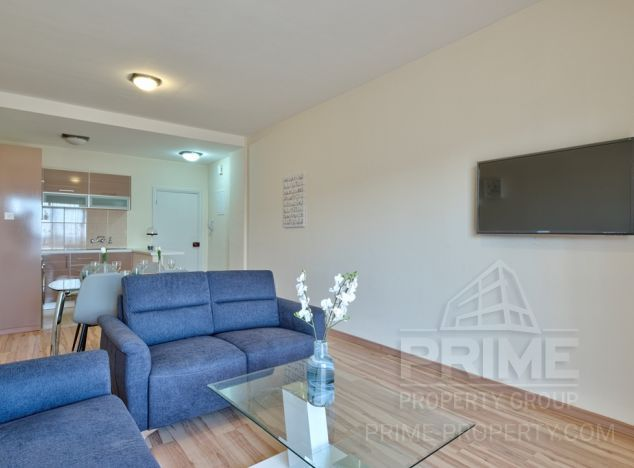 Cyprus property, Apartment for holiday rent ID:9489