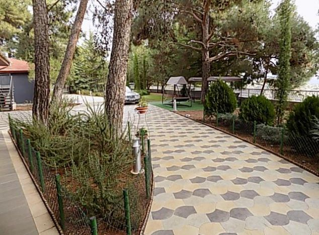 Buy Villa 9491 in Troodos