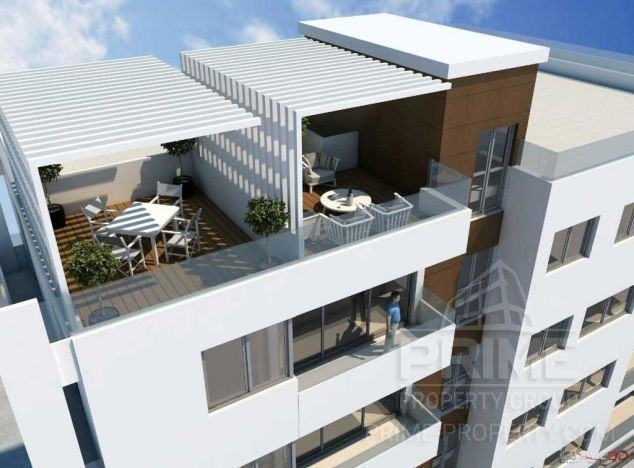 Cyprus property, Apartment for sale ID:9497