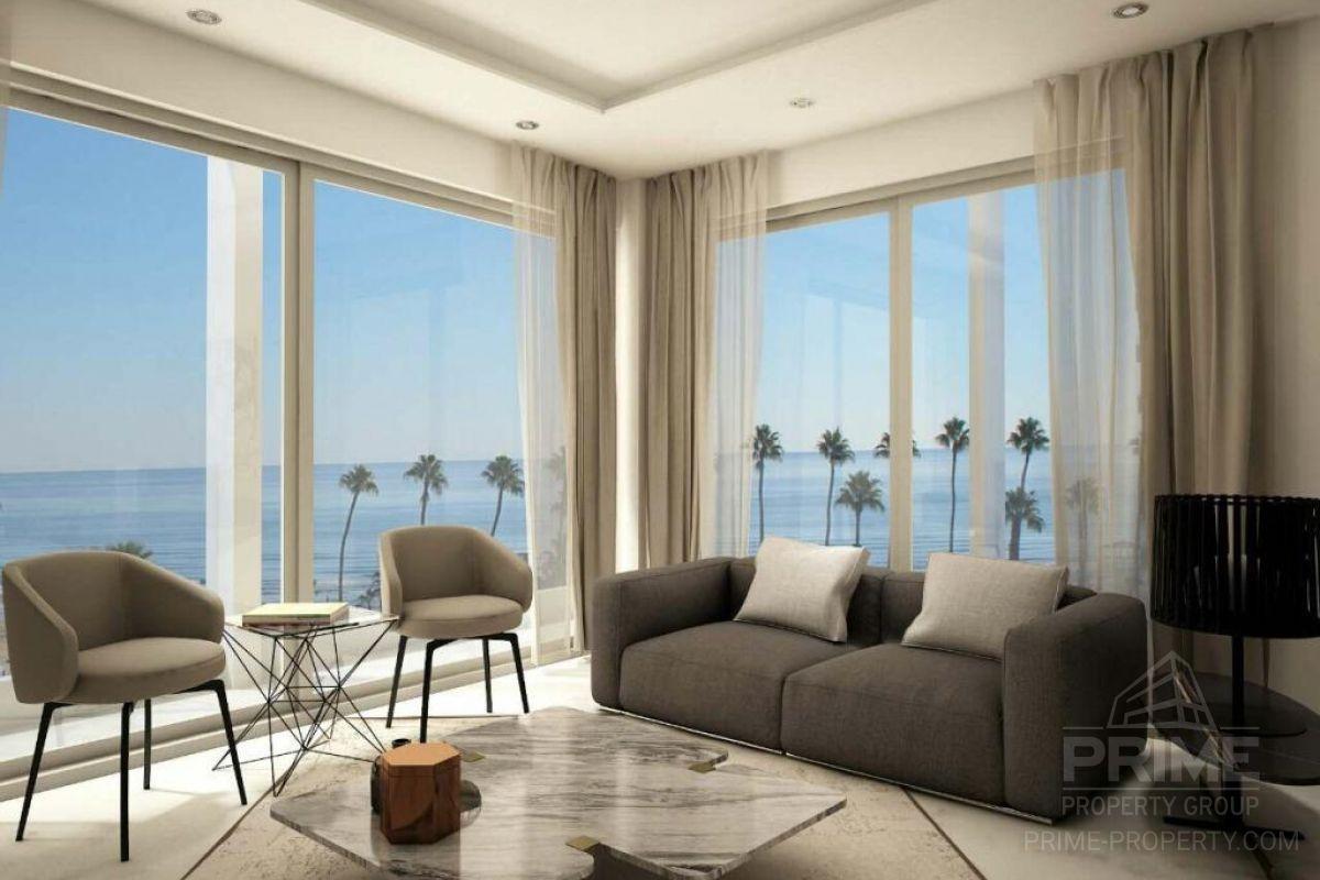 Предложение № 9498 - Larnaca, Penthouse 89.3 м2