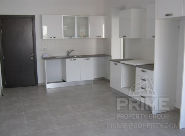 Cyprus property, Apartment for sale ID:950