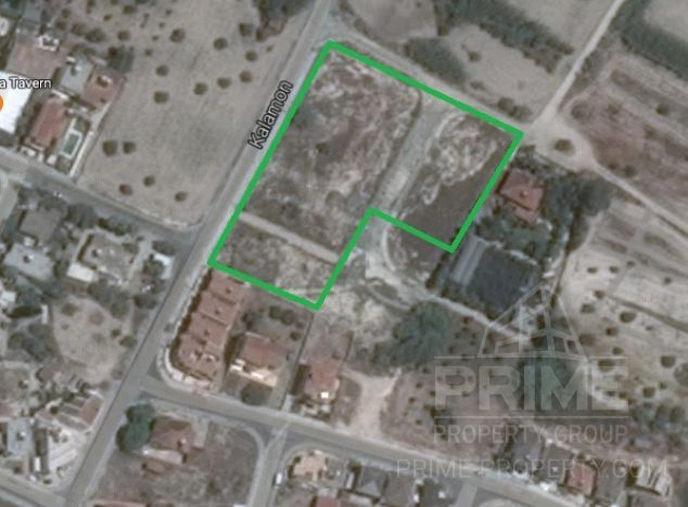 Cyprus property, Land for sale ID:9501