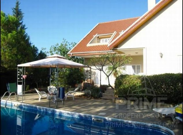 Cyprus property, Villa for sale ID:9502