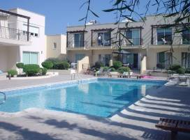 Cyprus property, Townhouse for sale ID:9503